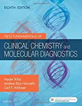 Best tietz clinical chemistry and molecular diagnostics Reviews