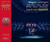 Lohengrin -L.Matacic-