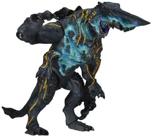 NECA Pacific Rim Series 3 'Knifehead' Ultra Deluxe Kaiju Action Figure (7' Scale)