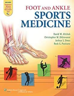 Best foot and ankle sports medicine Reviews