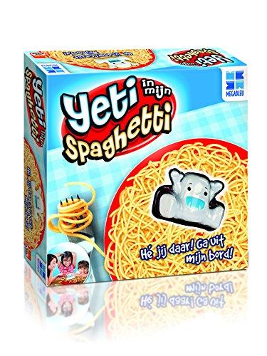 NL Yeti in mijn Spaghetti NL Yeti in mijn Spaghetti