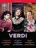Verdi, G. Trovatore Il, La Traviata, Macbeth, Royal Opera House, 2002-2011, 3-DVD Box Set