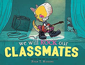 We Will Rock Our Classmates  Penelope 2