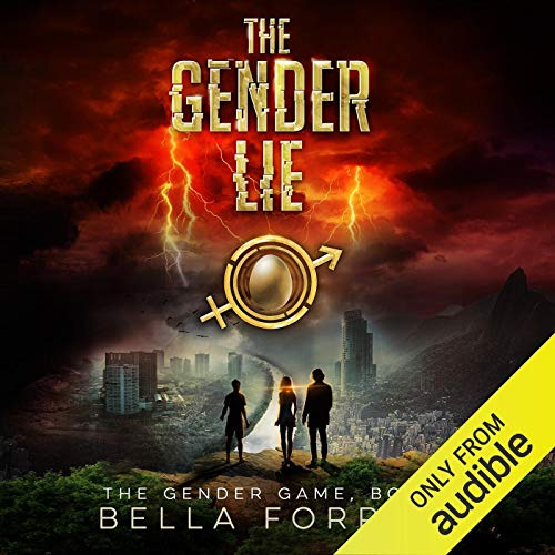 Couverture de The Gender Game 3: The Gender Lie