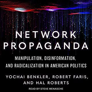 Network Propaganda audiobook cover art