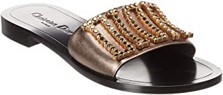 Best dior mules sandals Reviews