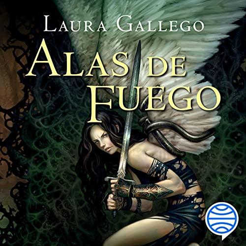 Alas de fuego nº 01/02 cover art