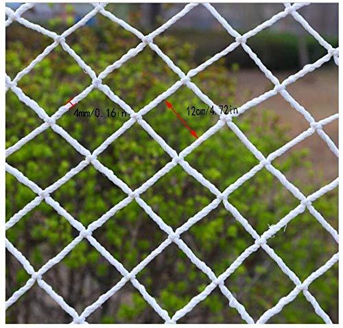 Protective net decoration / Balcon Anti-chute clôture for la protection des enfants Net Net Cat Net escalier Safety Net Net Net Décoration Aire de jeux Jardin d'enfants Parc stade multifonctionnel