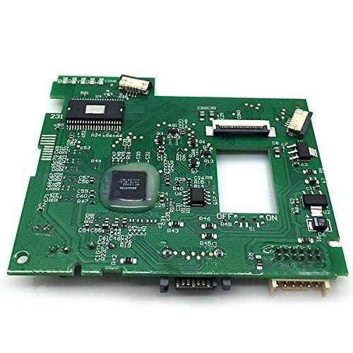 BisLinks Liteon PCB Drive Board 9504 Unlocked Repair Part for Microsoft Xbox 360 Slim