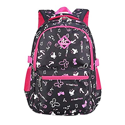 Yvechus School Backpack Casual Daypack Travel Outdoor Camouflage Backpack Christmas Presents for Boys and Girls