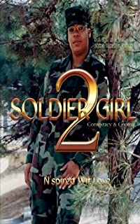 Soldier Girl 2: Conspiracy and Control