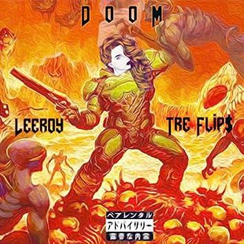 Doom (feat. Leeroy the Innovator)