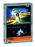 Regreso al futuro + Stargate [DVD]