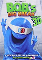 B.O.B.'S BIG BREAK 3D