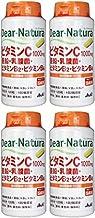 【まとめ買い】ディアナチュラ ビタミンC・亜鉛・乳酸菌・ビタミンB2・ビタミンB6 120粒 (60日分)【×4個】
