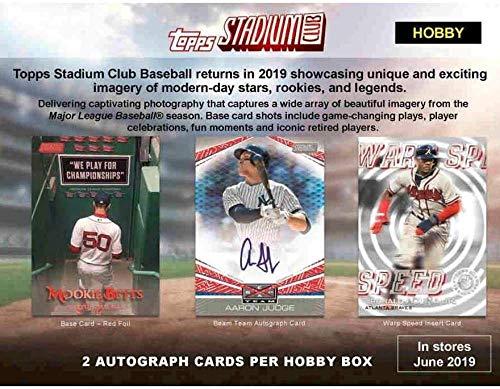 2016 Topps Triple Threads Fábrica Sellada Hobby Caja de béisbol