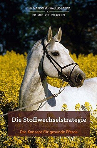 Die Stoffwechselstrategie: Das Konzept für gesunde Pferde