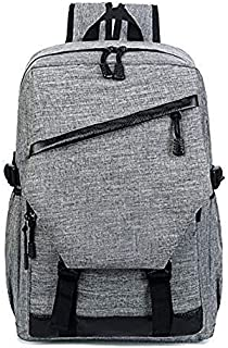 Fyuanmeiibb Backpack, Men and women outside travel big capacity casual backpack Suitable for outings/hiking/schools (Color...
