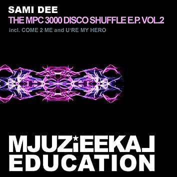 The MPC 3000 Disco Shuffle Vol.2