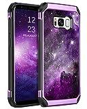 BENTOBEN Galaxy S8 Case, Phone Case...