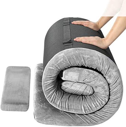 Top 10 Best portable sleeping pad Reviews
