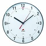 Alba HORCLASMAG - Orologio da parete, 25 cm, magnetico