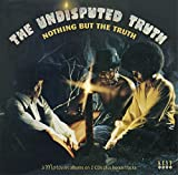 Nothing But the Truth: 3 Motown Albums Plus Bonus (2 CD)...