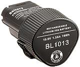 互換バッテリー makita 1個 BL1013  10.8V 1.5Ah リチウムイオン電池 CE PSE 過電流保護 過充電防止 過放電防止  1500mAh 工具 互換 工具用 バッテリー 電池 交換 マキタ 工事 作業 DIY BL1013