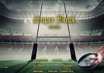Super Bowl Riddim