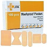 JFA Wasserfeste Pflaster