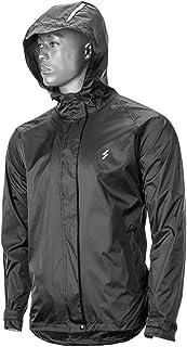 Men's Cycling Skin Coat Jersey Bicycle Windproof Jacket Light Rain Coat