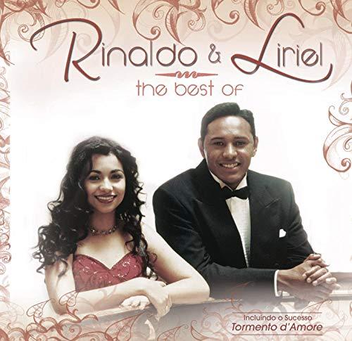 Rinaldo E Liriel - The Best Of Rinaldo & Liriel [CD]