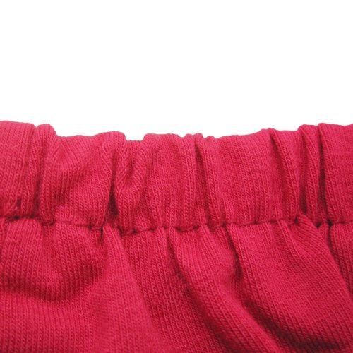 Alfie Pet - BAMI Diaper Dog Sanitary Pantie 4-Piece Set - Size: S (for Girl Dogs)
