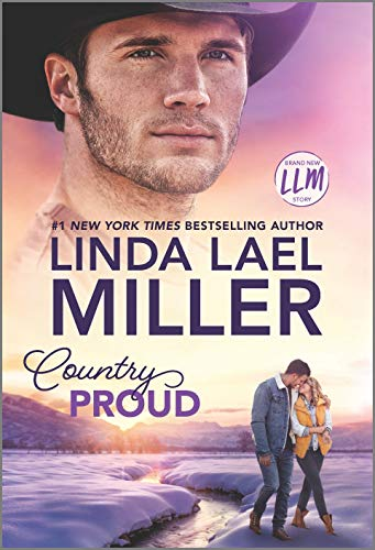 Country Proud (Painted Pony Creek Book 2) (English Edition)