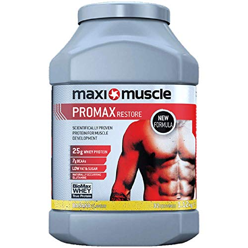 Maximuscle Promax Extreme Deals