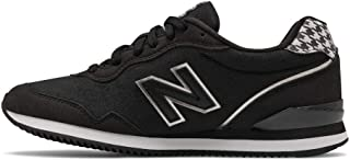Amazon.com: Women's Black New Balance Sneakers