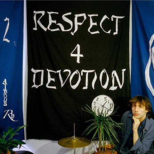 RESPECT 4 DEVOTION [12 inch Analog]