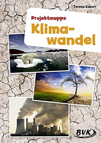 Projektmappe Klimawandel