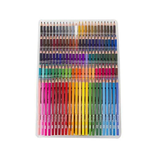 48 72120160180 matita colorata Artista Schizzo Disegno Pittura Olio Legno Matite colorate per materiale scolastico artistico Lapis de Cor