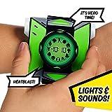 Ben 10 Alien Watch Omnitrix, Multi