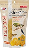 ナチュラルペットフーズ エクセル 小鳥のゼリー みかんの果汁入り 10個 製品画像