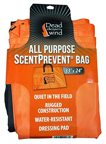 """Dead Down Wind All Purpose ScentPrevent Bag 