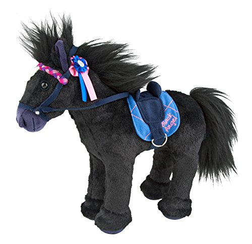 Miss Melody 8729 – Peluche Cheval Multicolore