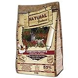 Natural Greatness - Pienso Natural Sin Cereales de Pollo para Perros...