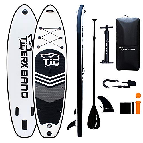 Tigerxbang SUP Board Stand Up Paddling Board | 10'6