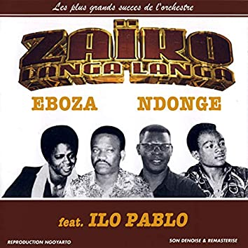 Eboza – Endonge