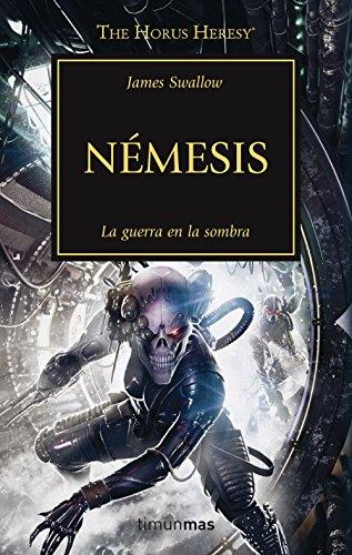 The Horus Heresy nº 13/54 Némesis (Warhammer The Horus Heresy)