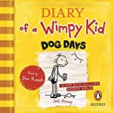 Diary of a Wimpy Kid - Dog Days (Book 4) - Puffin - 25/11/2010