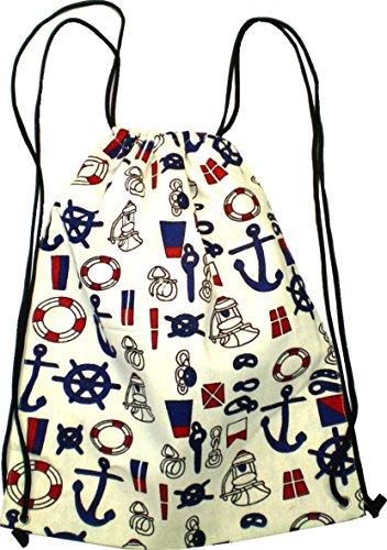 Sac Homme Sac à dos pour femme Sac Sac de gym Toile Marin Sacoche Plastique Pochette Enfant Sac Gym – Tools 4726