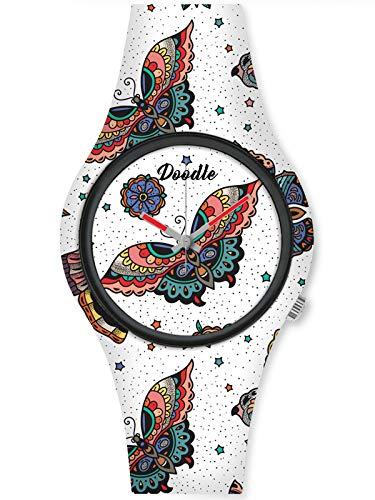 Zegarek damski Doodle Nature Mood